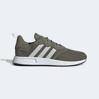 X_PLR S Shoes Legacy Green / Cloud White / Core Black EF5505