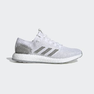 รองเท้า Pureboost Clima Cloud White / Night Cargo / Raw Khaki F36637