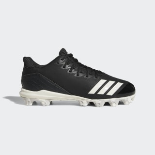 Icon 4 MD Cleats Core Black / Running White / Carbon CG5267