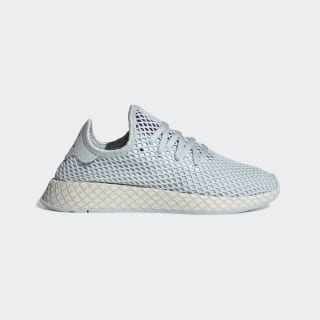 Deerupt Runner Shoes Blue Tint / Ecru Tint / Active Purple CG6083