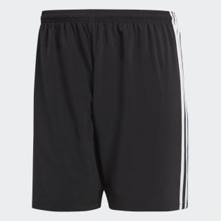 Shorts Condivo 18 Black / White CF0709