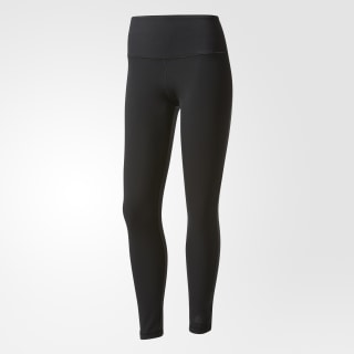 Workout High Rise Long Tight Black AI3749