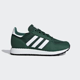 Forest Grove Shoes Collegiate Green / Ftwr White / Collegiate Green CG6797