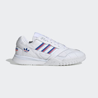 Chaussure A.R. Trainer Cloud White / Glory Blue / Shock Red EG6713