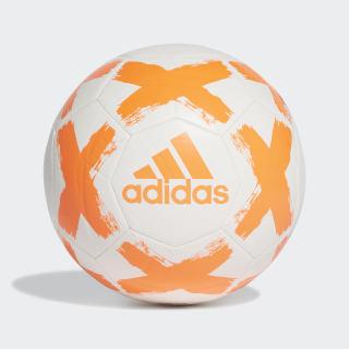 Starlancer Club Ball White / Solar Orange FL7036