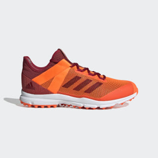 Zapatilla Zone Dox solar orange/active maroon/ftwr white EE3744