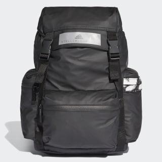 Rucksack Black / White DT5428