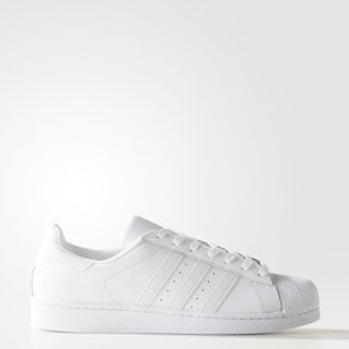 Tênis Superstar White / White / White CI9167