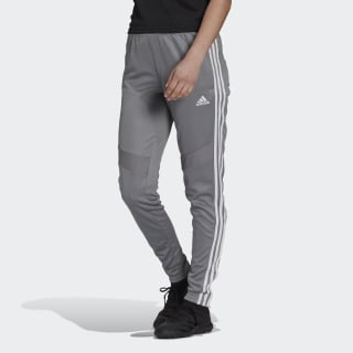 Tiro 19 Training Pants Grey / White DT5985