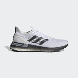 Ultraboost PB Shoes Cloud White / Core Black / Dash Grey EG0424