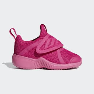 FortaRun X Ayakkabı Real Magenta / Semi Solar Pink / Cloud White D96961