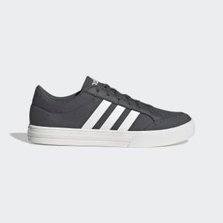 VS Set Ayakkabı Grey Six / Running White / Core Black EE7656