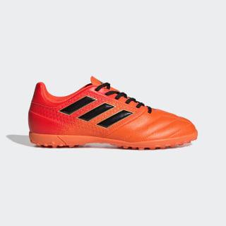 Calzado de Fútbol ACE 17.4 Césped Artificial SOLAR ORANGE/CORE BLACK/SOLAR RED S77118