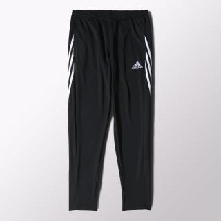 Pants de Entrenamiento Sereno14 BLACK/WHITE D82942