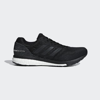 Chaussure adizero Boston 7 Core Black / Ftwr White / Carbon B37382