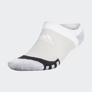 Tour360 No-Show Socks Grey Two FI3010