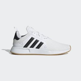 X_PLR Shoes Cloud White / Core Black / Gum BD7985
