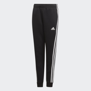 Must Haves 3-Stripes Pants Black / White ED6477