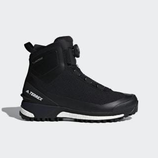 Scarponi TERREX Conrax Climaheat Boa Core Black / Footwear White / Energy S80753