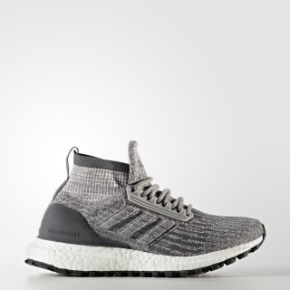 Ultraboost All Terrain Shoes Grey Three / Grey Three / Grey CG3799