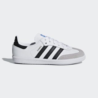 Samba OG Shoes Cloud White / Core Black / Crystal White BB6975