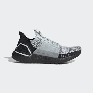Zapatillas Ultraboost 19 Blue Tint / Core Black / Copper Metalic G27491
