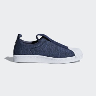 Superstar BW3S Slip-on Shoes Noble Ink / Legend Ink / Cloud White CQ2519