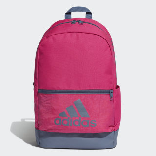 Classic Badge of Sport Backpack Real Magenta / Tech Ink / Tech Ink DZ8268