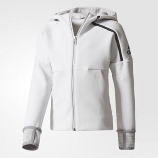 adidas Z.N.E 2 Pulse Hoodie Grey Two / Mgh Solid Grey / Black CE8102
