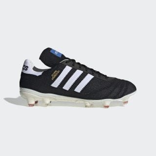 Copa 70 Year Firm Ground Cleats Core Black / Cloud White / Red F36959