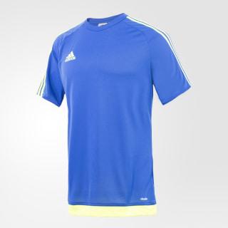 Camisa Estro 15 BOLD BLUE/SOLAR YELLOW BP7194