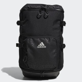 Rucksack Backpack Black DP1613