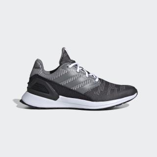 Sapatos RapidaRun Carbon / Grey Five / Grey Two G27305