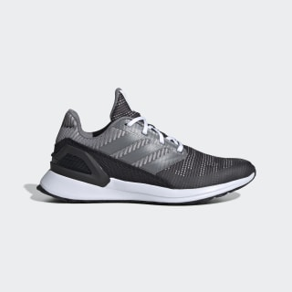 Tenis RapidaRun Carbon / Grey / Grey Two G27305