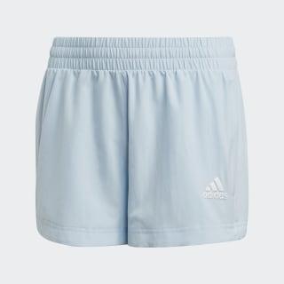 Woven Shorts Sky Tint / White FM5861