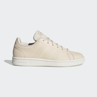 Tenis Advantage Base Linen / Pale Nude / Running White EE7502