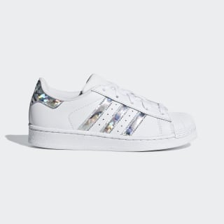 Sapatos Superstar Cloud White / Cloud White / Cloud White CG6708