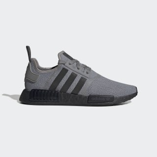 NMD_R1 Shoes Grey Three / Cloud White / Core Black EG8142
