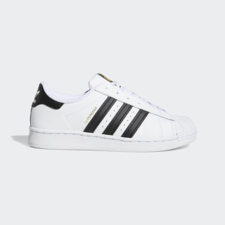 Superstar Schuh Cloud White / Core Black / Cloud White FU7714