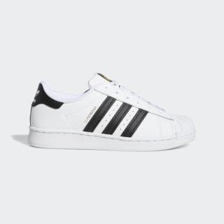 Superstar Shoes Cloud White / Core Black / Cloud White FU7714