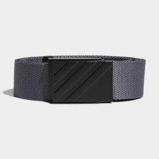 Webbing Belt Grey Four DT4911