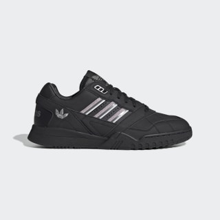 A.R. Trainer Shoes Core Black / Soft Vision / Grey Four EE5412