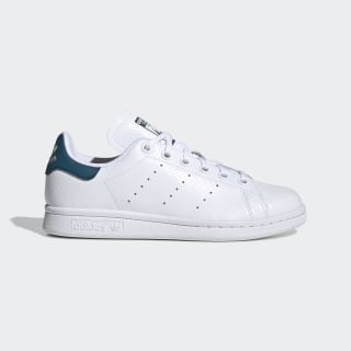 Stan Smith Shoes Cloud White / Cloud White / Tech Mineral EE7572