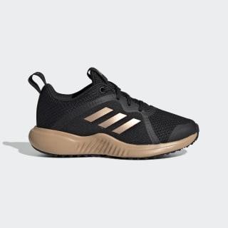 FortaRun X Shoes Core Black / Copper Metalic / Cloud White EG5880