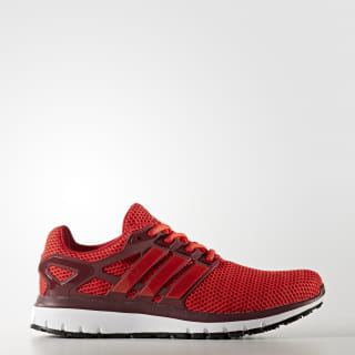 Tenis Energy Cloud SCARLET/CORE RED S17/CORE RED S17 BY1923