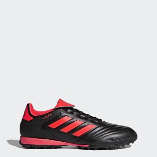 Calzado de Fútbol Copa Tango 17.3 Césped Artificial CORE BLACK/SOLAR RED/SOLAR RED BB6100