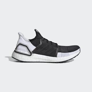 Кроссовки для бега Ultraboost 19 core black / grey six / grey four f17 B37704