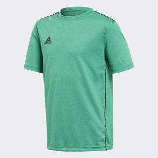 Core 18 Training Jersey Bold Green / Black CV3498