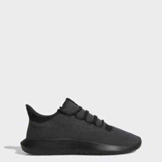 Calzado Tubular Shadow Core Black / Core Black / Core Black BY4392