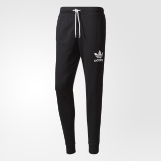 Pants 3-Stripes French Terry Black BR2147
